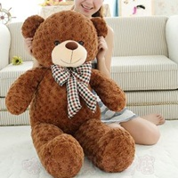 ตุ๊กตาหมีอ้วนขนกุหลาบ รุ่น BP050084 ขนาด 1.10 เมตร
