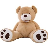 หมีเท็ดดี้แบร์ตัวใหญ่ รุ่น BP050071 ขนาด 1.3 เมตร