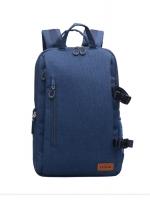 กระเป๋ากล้อง ถ่ายรูป เลนส์ CA001 BLUE
