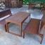 ชุดโต๊ะม้านั่งดำเนิน thumbnail 1