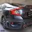 ชุดแต่ง ซิวิค Honda Civic 2016 - 2017 by Tamiya thumbnail 48