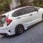 ชุดแต่ง Honda Jazz 2014-2016 thumbnail 17
