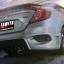 ชุดแต่ง ซิวิค Honda Civic 2016 - 2017 by Tamiya thumbnail 114