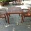 """ชุดโต๊ะ-เก้าอี้สนาม """"ชุดกรุง"""" thumbnail 1"""