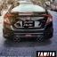 ชุดแต่ง ซิวิค Honda Civic 2016 - 2017 by Tamiya thumbnail 8