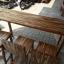 ชุดโต๊ะบาร์ 220 ไม้อะคาเซีย 3 ที่นั่ง thumbnail 6