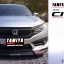 ชุดแต่ง ซิวิค Honda Civic 2016 - 2017 by Tamiya thumbnail 106