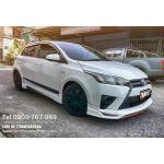 ชุดแต่ง Yaris 2014 Racing by Tamiya