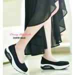 รองเท้าคัทชู เพื่อสุขภาพ รุ่น Super Comfort งานนำเข้า สวมง่าย คู่นี้รับประกันความนุ่มสบาย ทุกสัมผัสของการเดิน ดูแลสุขภาพเท้า และหลังได้อย่างดีเยี่ยม ศึกษาและเข้าใจสรีระเท้าของคุณอย่างมั่นใจ พื้นรองเท้ารุ่นใหม่รับแรงกระแทกได้ดี กระจายน้ำหนักจากส้นเท้าไปที่
