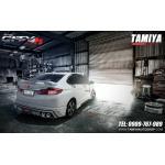 ชุดแต่ง Honda City 2014 - 2015 by Tamiya