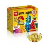 เลโก้จีน LEPIN.42007 ชุด Builders ตัวต่ออิสระ 542 ชิ้น