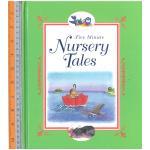 nursery tales -นิทานปกแข็ง