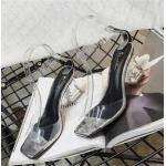 รองเท้าผ้าใบแฟชั่นเสริมส้น สไตล์เกาหลี ตัดเย็บคัดสรรด้วยวัสดุผ้าใบงานคุณภาพ พื้นรองเท้าขอบยางยึดเกาะแน่น มีดีเทลน่ารักๆด้วยการแต่งลายด้านข้าง รุ่นนี้ไม่ต้องผูกเชือก เพราะเป็นเมจิกเทปเปิดปิด ออกแบบมาเพื่อเสริมลุคให้สาวๆได้ดูมีสไตล์ในแบบใหม่ๆ แพลตฟอรม์จะสาม