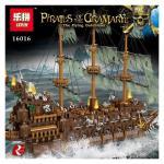 เลโก้จีน LEPIN.16016 ชุด Flying Dutchman Ship