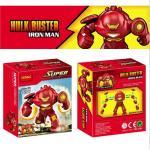 เลโก้จีน Hulk buster