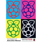 Book:The Raspberry pi Education Manual by University of Manchester