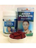 รกแกะHealthway Sheep Placenta MAX 50000