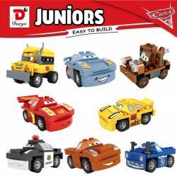 เลโก้จีน Dargo.1004A-H ชุด Car3