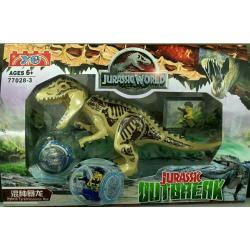เลโก้จีน YG.77028-3 ชุด Jurassic World