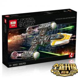 เลโก้จีน LEPIN.05143 ชุด Starwars Y-Wing Starfighter