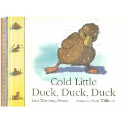 Cold Little Duck,Duck,Duck