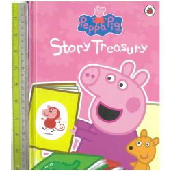 Peppa Story Treasury