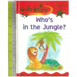 who in jungle