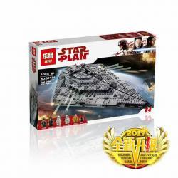 เลโก้จีน LEPIN.05131 ชุด Starwars First Order Star Destroyer