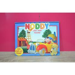 Noddy Lost and Found