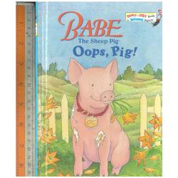 babe oops pig
