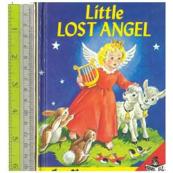 Little Lost Angel