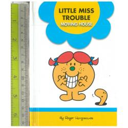 little miss trouble