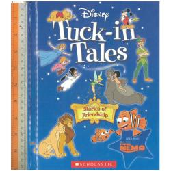 tuck in tales