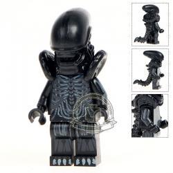 เลโก้จีน POGO.1050 ชุด Minifigures (สินค้ามือ 1 ไม่มีกล่อง)