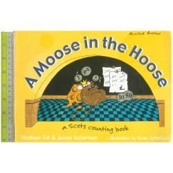 moose in the hoose