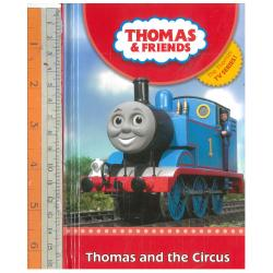 Thomas and the Circus