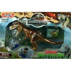 เลโก้จีน YG.77028-2 ชุด Jurassic World