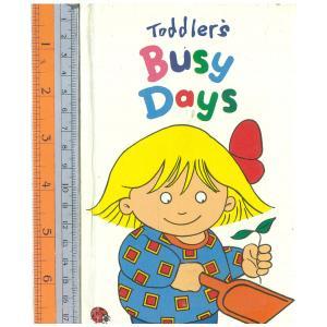 busy days -ปกแข็ง