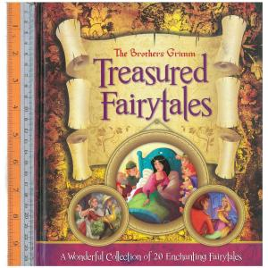 Treasured Fairytales
