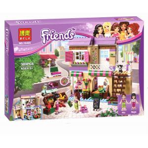 เลโก้จีน Bela10495 ชุด Friends