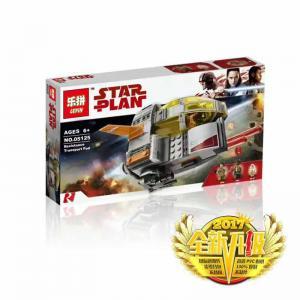 ลโก้จีน LEPIN.05125 ชุด Starwars Resistance Transport Pod