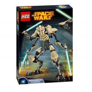 เลโก้จีน KSZ.714 ชุด Starwars Bionicle