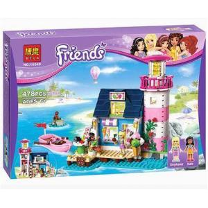 เลโก้จีน Bela10540 ชุด Friends