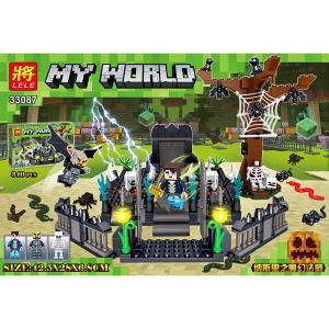 เลโก้จีน LELE.33087 ชุด Minecraft
