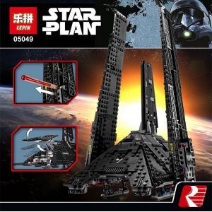 เลโก้จีน LEPIN 05049 ชุด Starwars Krennic Imperial Shuttle