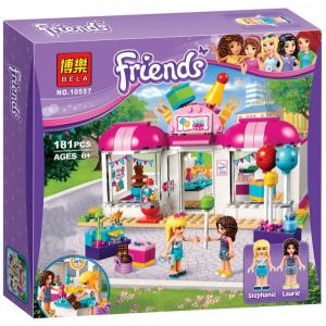 เลโก้จีน Bela.10557 ชุด Friends