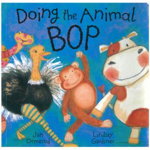 Doing animal bop