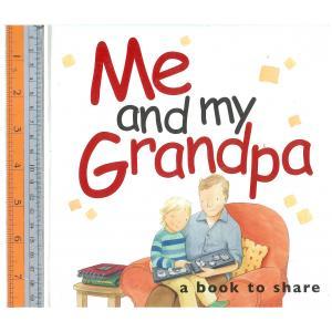 Me and my grandpa
