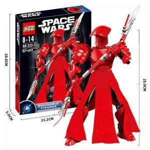 เลโก้จีน KSZ.323-2 ชุด Starwars Bionicle
