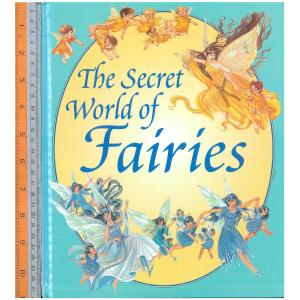 Secret world Fairies